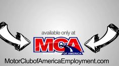 1000 images about mca benefits on pinterest motors Motor club of america careers