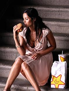 "PADMA LAKSHMI The beautiful host of ""Top Chef"" (image credit: Doria Anselmo)"