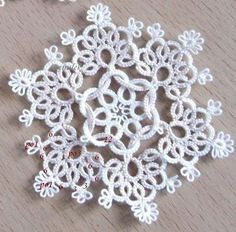 tatting pattern  | followpics.co