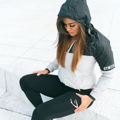 """Be a visionary <3 #gymshark - 10 % discount #gymshark, use the code: ARVEBRINK10 and click the link in my profile!"""