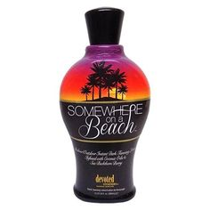 Devoted Creations Somewhere on A Beach 12.25-ounce Tanning Lotion