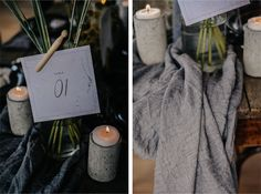 "Shooting inspiration mariage ""Essential Diner"" 