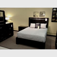 Valuecitypintowin Dimora 5Pc Bedroom Package  Value City New Value City Furniture Bedroom Sets Inspiration Design