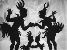 Ten years before Disney, Lotte Reiniger made breathtaking animated features before fleeing the Nazis | Dangerous Minds