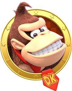 Donkey Kong!