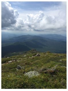 Mt. Jefferson Aug. 15, 2015 Meet-Up New England Over 50 Hiking Group.