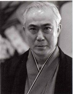 Kichiemon Nakamura (中村吉右衛門)