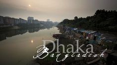 """""""Dhaka, Bangladesh: A Virtual Prayerwalk."""" Over eleven million inhabitants live in Dhaka, the capital of Bangladesh. A large percentage of this population are migrant workers who retain strong ties to their home village, returning as often as they can to visit. This is an open open door for the national church to grow throughout the third largest Muslim nation in the world."""