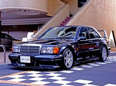 Mercedes Benz - Videos e Imagenes - Taringa! Mercedes Benz 190e, Mercedes 190 Evo, Audi, Porsche, My Dream Car, Dream Cars, 3 Bmw, Mercedez Benz, Daimler Ag