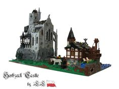 Herbzcak castle | Flickr - Photo Sharing!