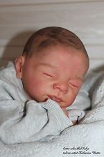 """Amazing reborn Baby  """" Julius """" Karola Wegerich """" Ausverkauft!"""