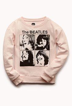 The Beatles Sweatshirt (Kids)