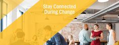Staying engaged during corporate change (part 2) [engage]- the #employeeengagement blo...