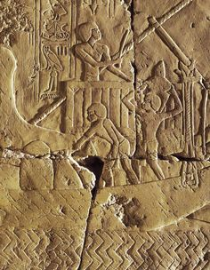 Ancient African History: The Land of Punt Click through for more history.