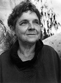 """Thank you, Adrienne Rich. """"Well, that's finished. The woman who cherished /   her suffering is dead. I am her descendant. / I love the scar-tissue she handed on to me, / but I want to go on from here with you / fighting the temptation to make a career of pain."""" (XXI Love Poems)"""