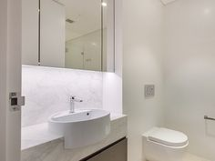Geberit concealed cisterns maximise bathroom space at Sydney boutique development | Architecture And Design
