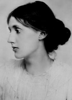 Virginia Woolf by Julia Margaret Cameron