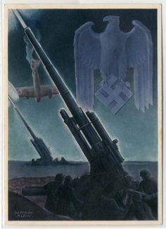 German Nazi propaganda posters worldwartwo.filminspector.com