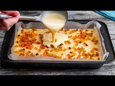 Kihívlak hogy elkészítsd ezt a gyors joghurtos sütit. Nem fogod megbánni!| Ízletes TV - YouTube Mai, Lasagna, Cooking, Ethnic Recipes, Youtube, Food, Lasagne, Cucina, Kochen