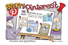 pinterest - not just a pretty face
