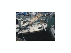 NewBridge Coromandel in Pto Dptivo Marina de Dunas | Sailboats used 53484