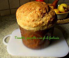 Panettone gastronomico   Trenette,pennette e un qb di fantasia