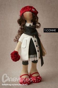1-T. Conne Dolls.