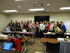 Say hello to the DC Vegan Professional Bootcamp Attendees #vpbootcamps