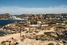 Mikonos važi za ostrvo na kome je zagarantovan dobar provod. Veliki broj poznatih svake godine letuje baš tamo. Razlog je veliki broj noćnih klubova, ali i prelepe plaže na kojima …