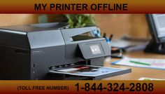 Is your printer sending you a blank page? Fix this issue with the help of our experts.