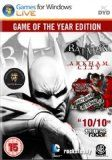 Batman: Arkham City: Game of the Year Edition PC