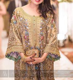 "styleofarabia: ""INSPO/ Designer Rana Noman 💕, Photography by Ameeq Asra. Shadi Dresses, Pakistani Formal Dresses, Pakistani Wedding Outfits, Pakistani Dress Design, Indian Outfits, Pakistani Party Wear, Hijab Fashion, Fashion Dresses, Nice Dresses"