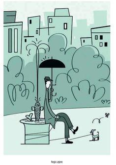 Image 27 ~ Jacques Tati's Exposure