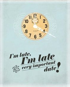 Favorite Alice in Wonderland Quotes (Pinterest) - Pretty Opinionated