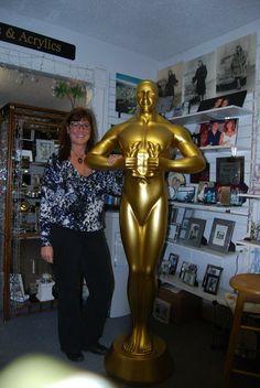 Oscar's first day at his new home at Image Awards, Engraving & Creative Keepsakes in Geneva Illinois! #ImageAwards www.imageawards.net  #OscarGuy