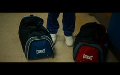Everlast Bags - War on Everyone (2016) Movie Scene