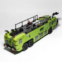 Oshkosh Striker Airportfire YVR (top) | by colognebrick