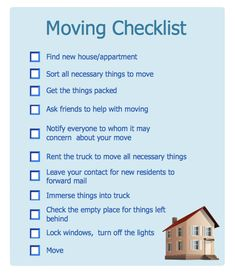 You are going to move to new apartment but it seems that everything is confusing. You do not how to start from because of huge tasks to do. It's time to need a moving house checklist for everything from 2 months before moving. Moving House Checklist, House Moving Service, Change Of Address Cards, Task To Do, Moving Announcements, Checklist Template, Moving Services, Best Templates, Selling Your House