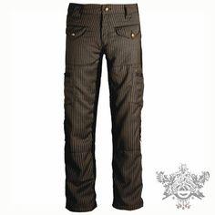 Steam Trunk Outlaw Pants::Pants::Mens::Five & Diamond