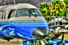 United Express at Gate - Aviation Art, Airplane Art, Airplane Photography, Pilot Gift, Aircraft Photography, Airline by ColoredLens on Etsy