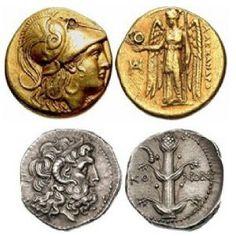 """Libia perdió una colección única de patrimonio cultural e histórico, los llamados """"Tesoros de Bengasi"""". Unos delincuentes lograron introducirse en el Banco Comercial Nacional de Libia y robar miles de monedas de oro y plata, que datan de la época griega, y otras antiüedades que podrían ser el orgullo de cualquier museo del mundo. Sustrajeron 7,700 monedas de oro, plata y bronce. Cada una cuesta alrededor de $430,000."""