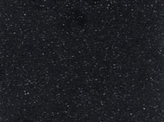 Solid Surface Kitchen Worktop - Black Star Melange         The Black Star worktop comes in either 1800x0650x34 or 3660x650x34.