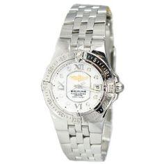 Breitling Diamond Watches for Ladies | Breitling Ladies...