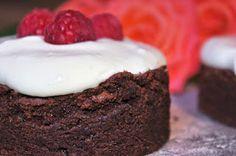 Self-Baked : Brownie-Törtchen