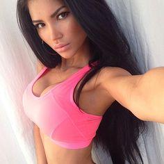 Model Svetlana Bilyalova aka 'Bilyalova_sveta' Best 22 Pics! [Gallery]
