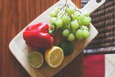 Eat more vegetables & fruits :-)