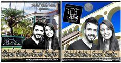 Hoje, SÁBADO, 09/01, tem música ao vivo com Danni Costa e Carol Soufer no Hotel Bela Vista, a partir das 12h. E a noite a partir das 21h no Lapa Bistrô & Boteco (Monte Castelo/VR). Vem com a gente !...