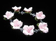 cold porcelain jewelry - Google Търсене