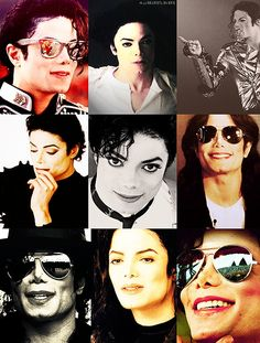 Beautiful Faces of Love, Talent, Sincerity, Humor, Happiness, and Innocence oh and style of course lol