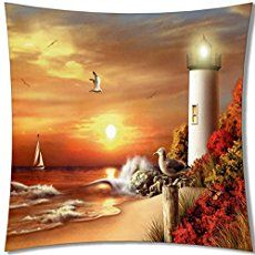 Discover Gift Ideas for Lighthouse Lovers - XpressionPortal  It is easy to find the perfect gift for lighthouse lovers when you know they love lighthouse home décor and accents that make them think of lighthouses.  Lighthouses are nostalgic, historic and adorable which is a great reason to find inspiration by this type of sea side home décor.   Lighthouse home décor can be used in any room of the home and is the perfect theme to center your home decoration around.